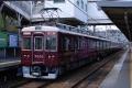 阪急-7001宝塚歌劇トレイン