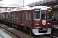 阪急-新1100-祇園祭HM2014