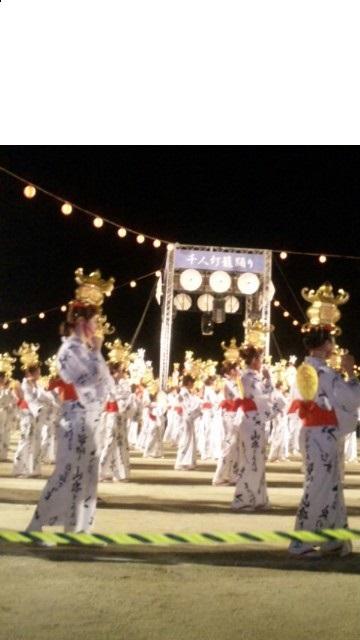140816_山鹿灯篭踊り 明
