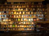 森の図書室2