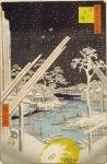 名所江戸百景106