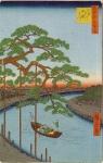 名所江戸百景097