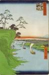 名所江戸百景095