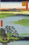 名所江戸百景087