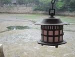 宮島 厳島神社鏡の池2