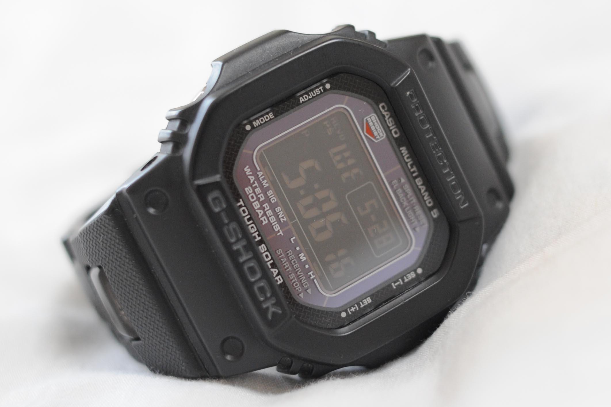 GW-M5600BC