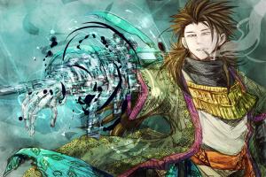 蛇:レイゾ2_はぴば小