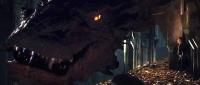 ホビット竜に奪われた王国ベネディクト・カンバーバッチ