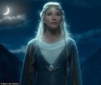 ホビット竜に奪われた王国ケイト・ブランシェット
