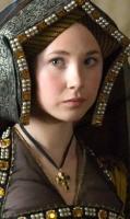 ブーリン家の姉妹ジュノー・テンプル