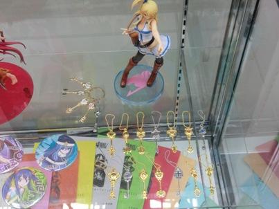 新千歳空港アニメフェア2014 フェアリーテイル7