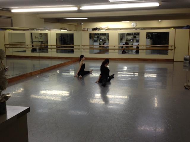 rehearsal-mao