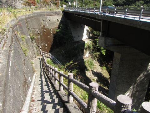 鈴鹿峠旧道