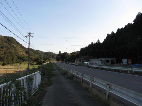旧東海道 関町市瀬