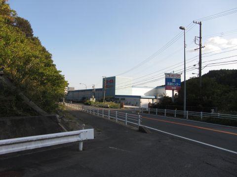 国道1号 関町市瀬