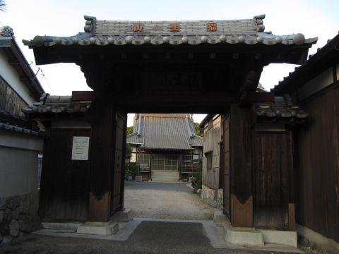 福生山長徳寺
