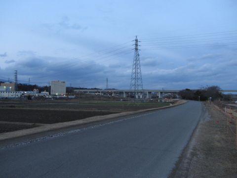 旧東海道 小野町