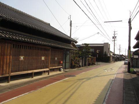 旧東海道 野村02