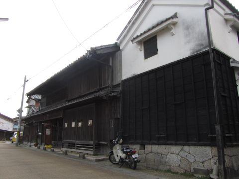 旧舘家住宅(桝屋)