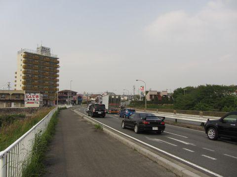国道1号 自由ヶ丘