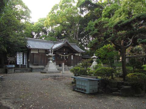 小許曽神社