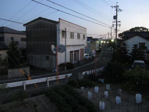 旧東海道 日永1丁目
