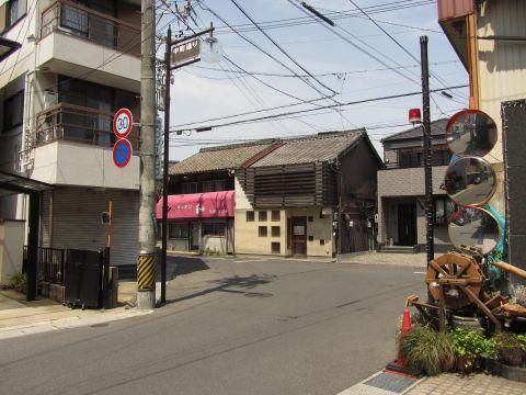 旧東海道 四日市市富田02