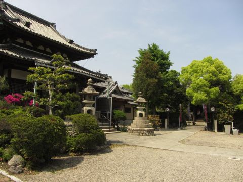 龍王山法性寺