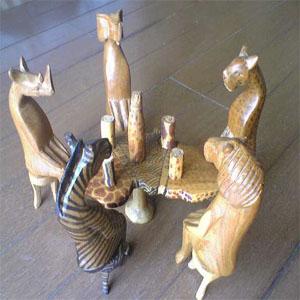 動物の会議