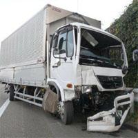 トラックの事故事例