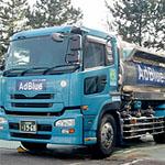 AdBlue使用車