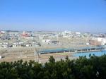 秋田県横手の朝