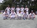 H26県理事長杯 豊橋予選男子1部 優勝:JAPAN