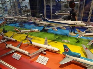 羽田旅客機