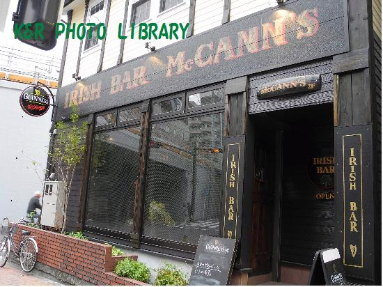 IRISH BAR McCANNS4月19日