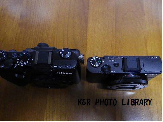 P7100と比較2