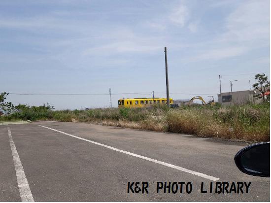 5月11日ローカル線2