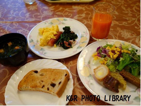 5月12日朝食3