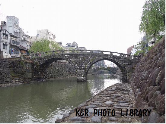 5月12日眼鏡橋