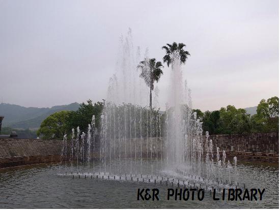 5月12日平和の泉