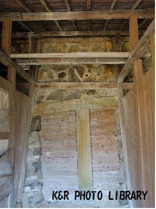 5月13日旧グラバー住宅天然貯蔵庫