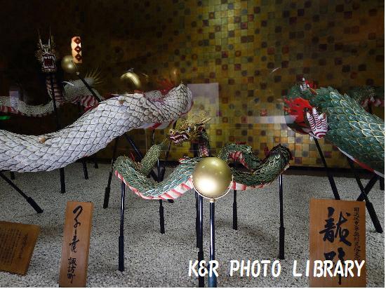 5月13日長崎伝統芸能館