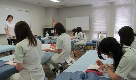 美容鍼灸 1-1