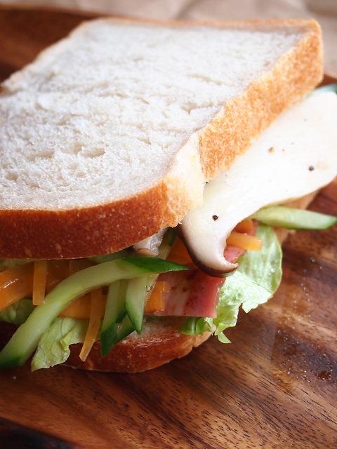 はるゆたかサンドイッチ2