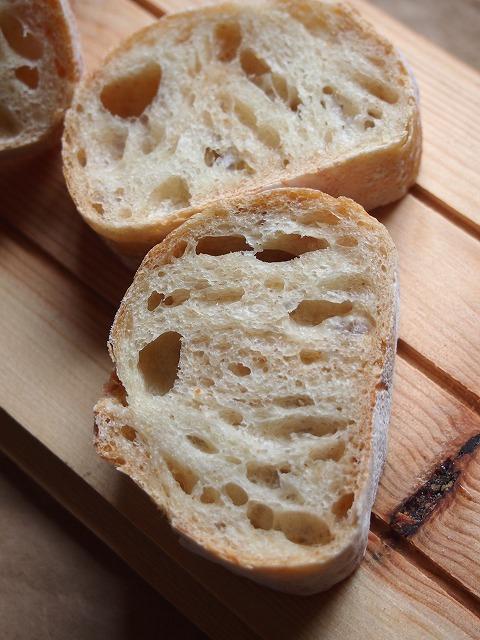 パン種バゲ7