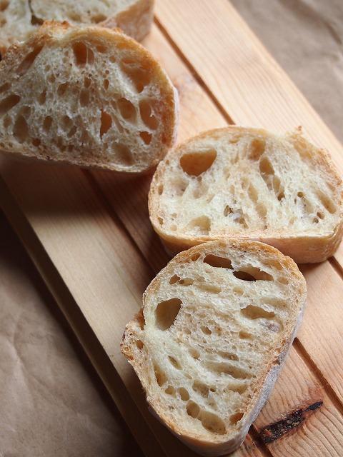 パン種バゲ8
