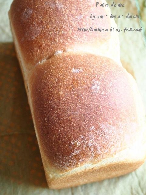 パンとシロップ6