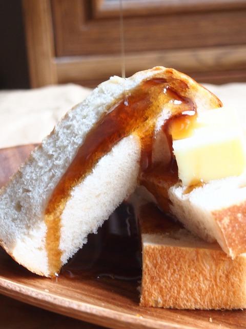パンとシロップ5