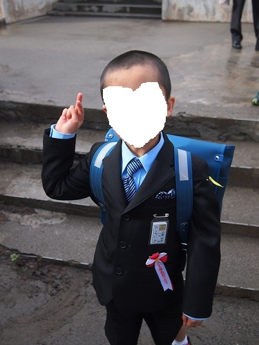 スパイスチョコ・ブリオッシュと入学式4