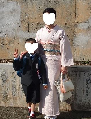 スパイスチョコ・ブリオッシュと入学式5